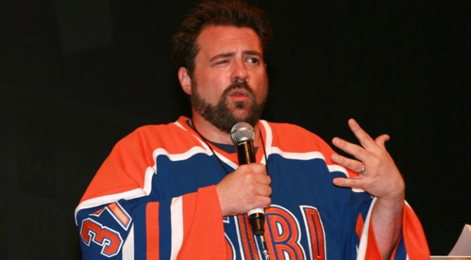 Whatever Happened to Kevin Smith…