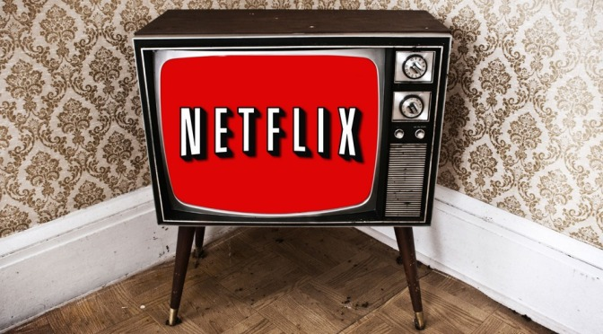 4 Ways to Improve Netflix