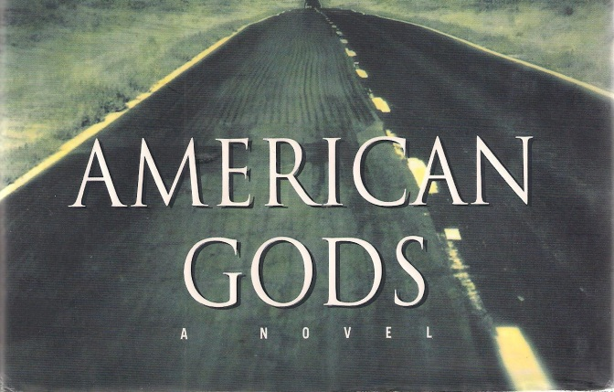 HBO Planning 6 Seasons of American Gods