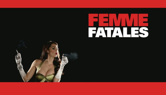 Cinemax's Femme Fatales: 209 – Crazy Mary