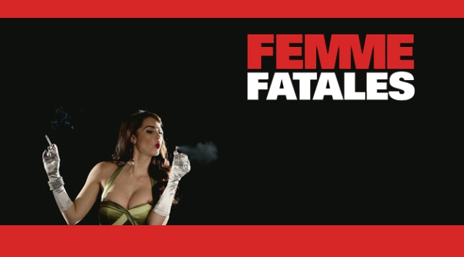 Cinemax's Femme Fatales: 206 – Bad Science