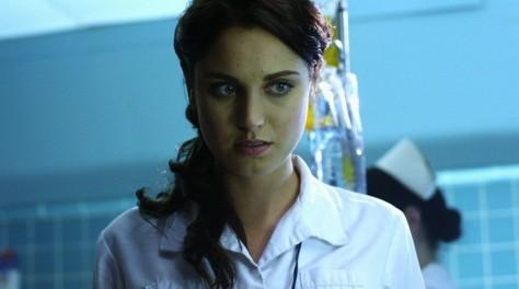 Femme Fatales - Nurse