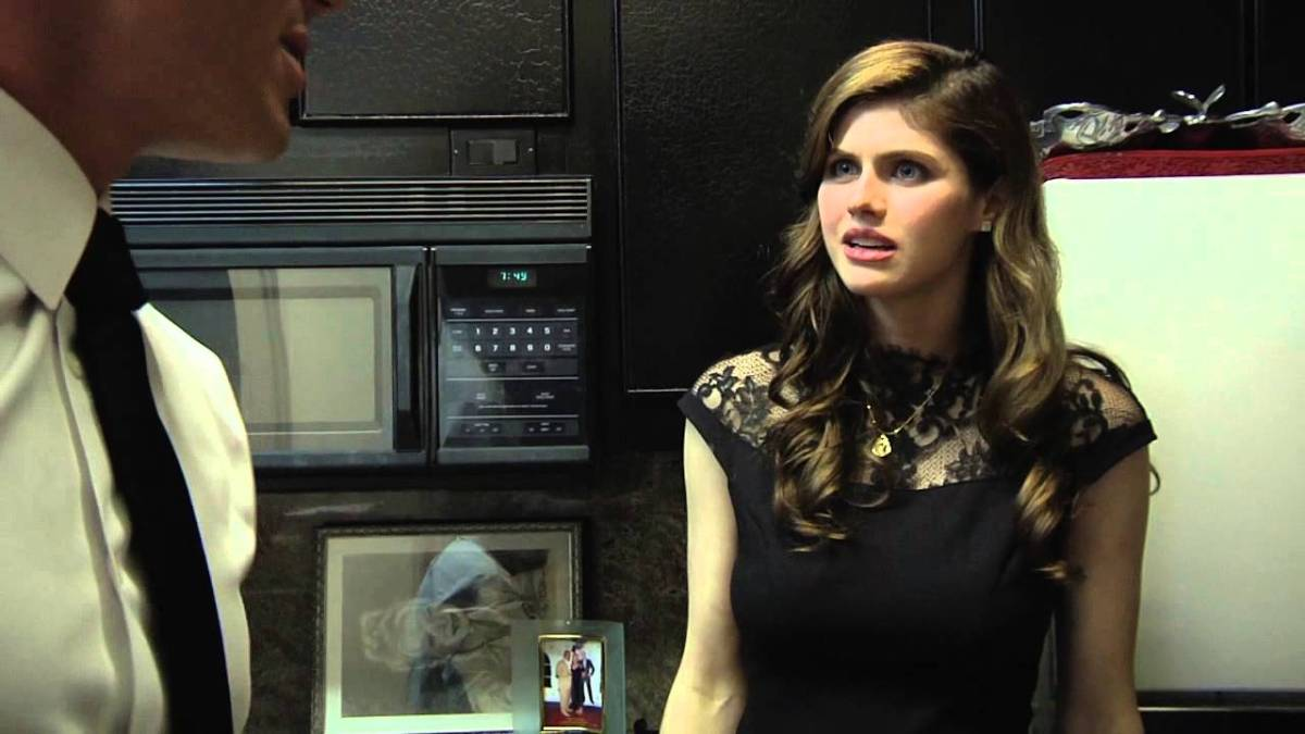 Female Lead for Texas Chainsaw Massacre 3D - Alexandra Daddario