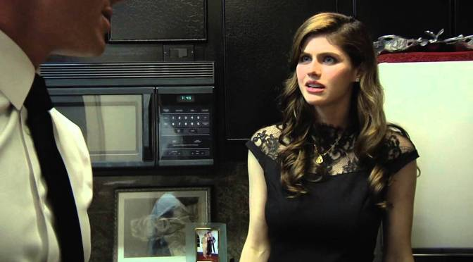Female Lead for Texas Chainsaw Massacre 3D – Alexandra Daddario