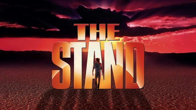 David Yates + The Stand = Happening