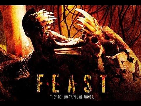 feast 2005 movie trailer