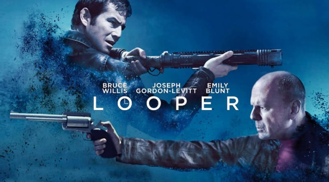 Grizzly Review: Looper