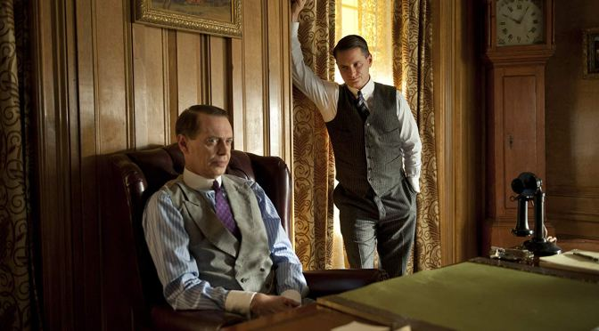 "Boardwalk Empire: 3.10 – ""A Man, A Plan…"""