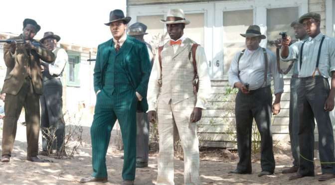 "Boardwalk Empire: 3.11 – ""Two Imposters"""