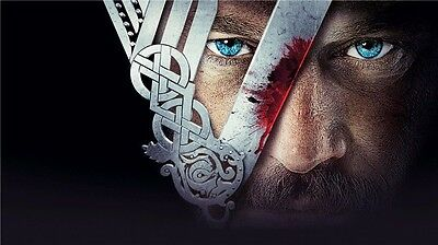 Vikings Season One History Channel