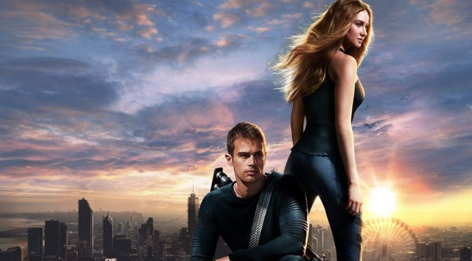 The Divergent Teaser Is Unveiled; Does It Stand Out In Crowded YA Adaptation Field?