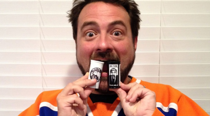 Kevin Smith Announces Tusk, Formerly The Walrus and the Carpenter