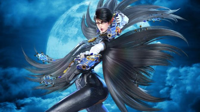 Bayonetta 2 Review: Is This the Best Wii U Game Ever?