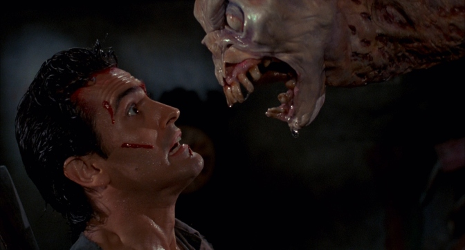Grizzly's Casting Couch: Bruce Campbell's Expendables Of Horror