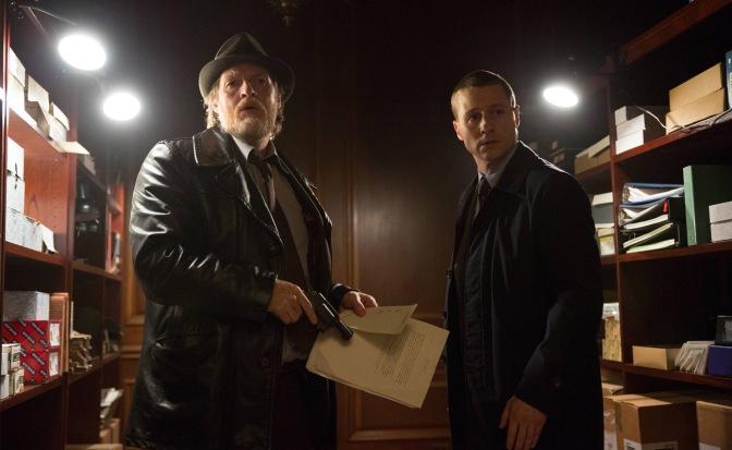 """Gotham: 1.04 – """"Arkham"""""""
