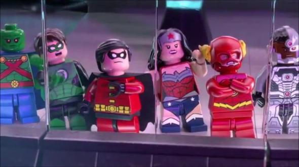 dc heroes lego