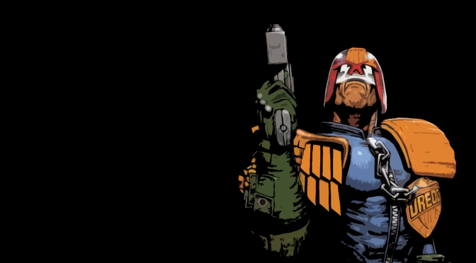 Dredd Vs: A Brief History Of Judge Dredd Crossovers