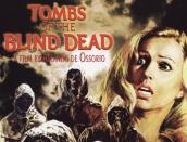 dvd cat zombie special blind dead
