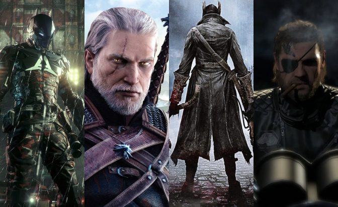 Grizzly Bomb's Most Anticipated Games of 2015