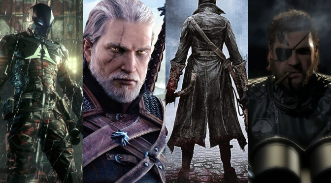GB's Most Anticipated Games of 2015