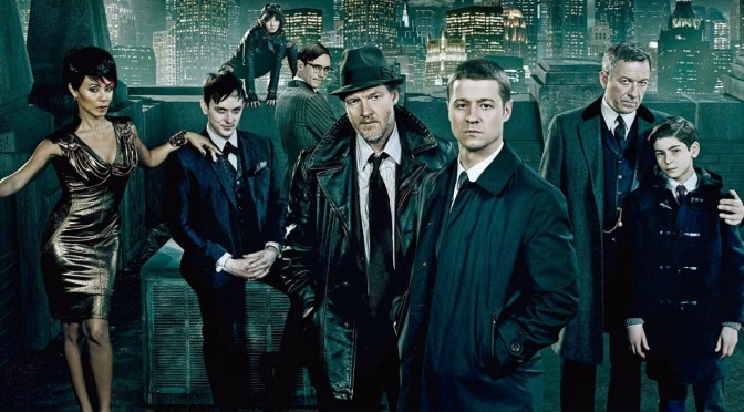 Gotham: Jim Gordon, Harvey Dent, & Our Thoughts Three Weeks In