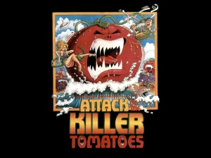 halloween theme tunes attack of the killer tomatoes