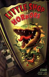 halloween theme tunes little shop of horrors