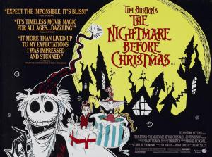 halloween theme tunes nightmare before christmas