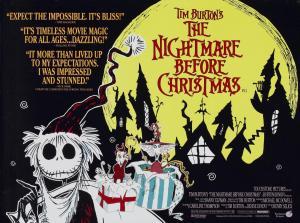 halloween theme tunes nightmare before christmas