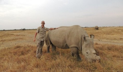 Jean_with_a_Northern_White_Rhino_female_at_the_Ol_Pejeta_Conservancy.