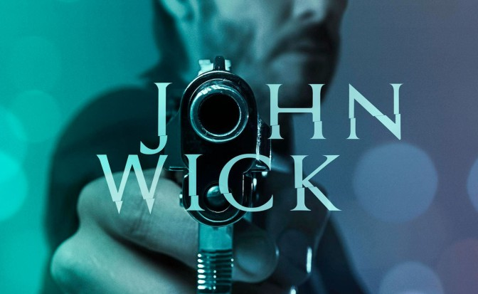 John Wick: A Review of Revenge Incarnate