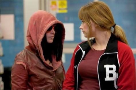 Kristy - Ashley Greene and Haley Bennett