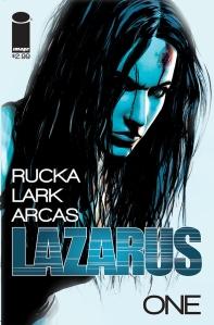 Lazarus #1