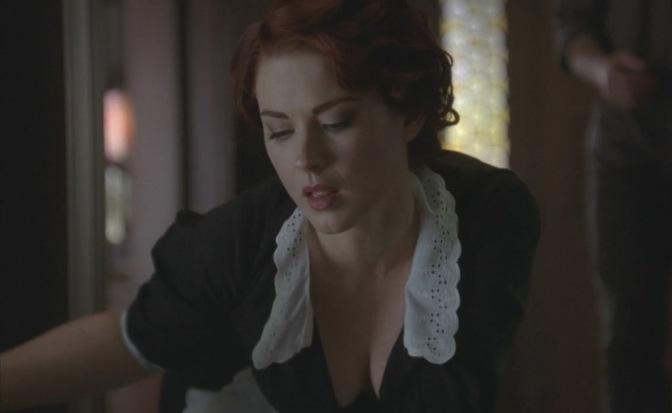 Alexandra Breckenridge Joins Season Five Of The Walking Dead