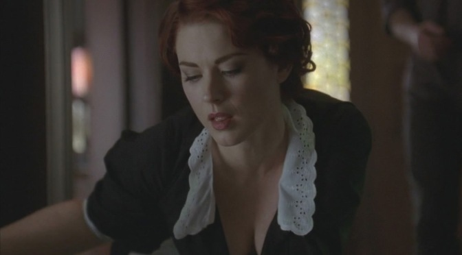 Alexandra Breckenridge Joins Season Five Of The Walking Dead