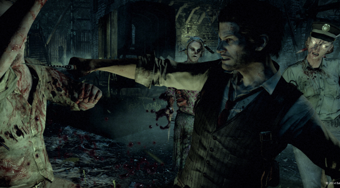 The Evil Within Review: Survival Horror Gets A Satisfying New Game