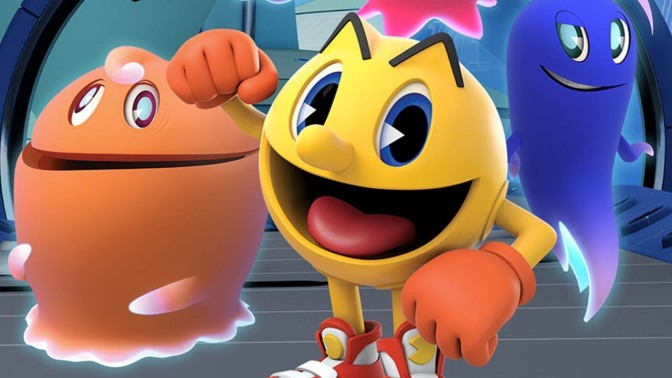 Pac-Man and the Ghostly Adventures 2: Pac Is Making Quite The Comeback