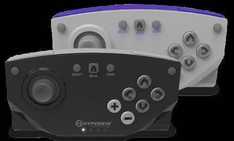 retroN 5 console 2