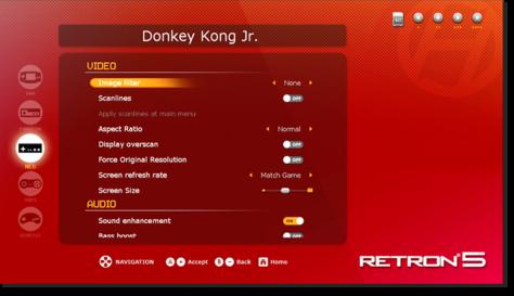 retroN 5 console 3