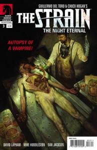 The Strain The Night Eternal #3