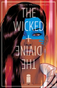 The Wicked The Divine #5