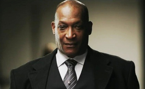 Tony Todd - Final Destination 5