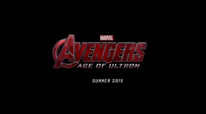 Avengers: Age of Ultron Trailer Out Early, Thank You Hydra