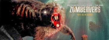 weird zombie movies gallery zombeavers
