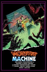 youtube halloween shorts monster machine