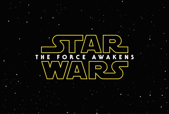 Star Wars A Force Awakens