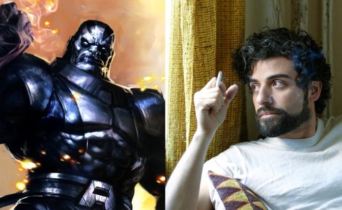 X-Men: Apocalypse – Oscar Isaac Cast In Titular Role, Jean & Scott Rumors