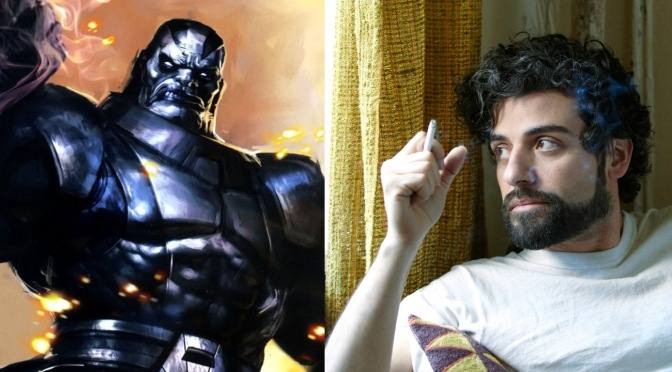 X-Men: Apocalypse – Oscar Isaac Cast In Titular Role, Jean & Scott Rumors