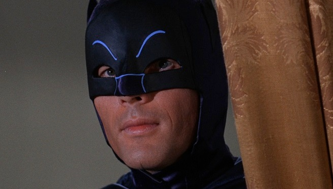 Batman: The Complete Television Series Remastered HD Sample Shows Off New Blu-Ray Transfer