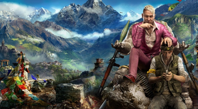 Why A 15 Minute Story In Far Cry 4 Might Not Suck